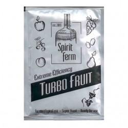 Спиртовые турбо дрожжи Spirit Ferm Turbo Fruit