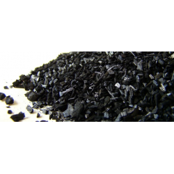 Уголь активированный березовый БАУ-А 1 кг.