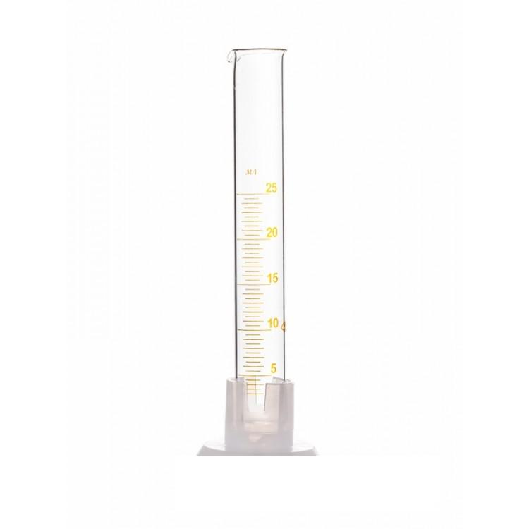 Измерительный цилиндр 25 мл.