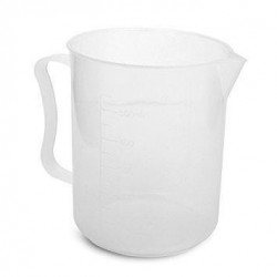 Стакан мерный 500 ml (Полипропилен)