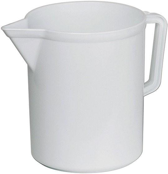 Кувшин мерный 3000 ml (Полипропилен)