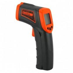 Лазерный цифровой инфракрасный термометр (АТ-380)
