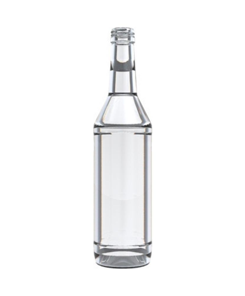 Водочная бутылка 0,5 л