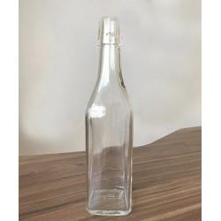 Бутылка Homemade 0,5 л (прозрачное стекло) под бугельную пробку