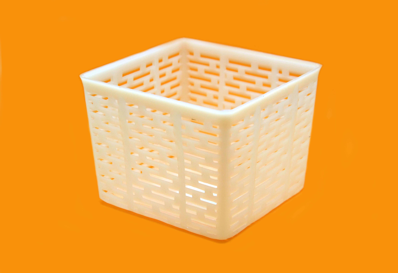 Форма для мягких сыров 500г