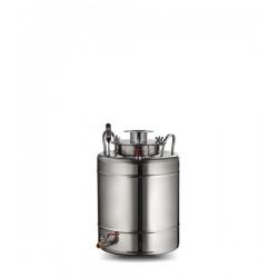 Перегонный куб AquaGradus, объем 10 литров