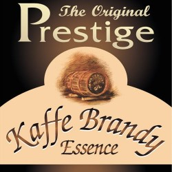 "Натуральная эссенция ""Prestige - Coffee and Brandy"", 20 мл"