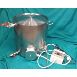 Сыроварня-пастеризатор LUX  на 32 литра
