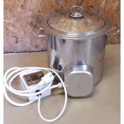 Сыроварня-пастеризатор  на 10 литров