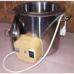 """Сыроварня - Сыроварка """"LUX"""" на 10 литров"""