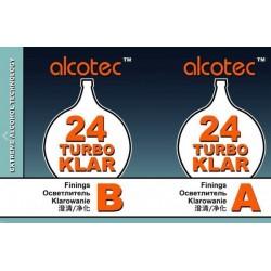 Средство для осветления браги Alcotec 24 Turbo Klar