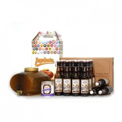 Домашняя мини-пивоварня Inpinto Master Pro