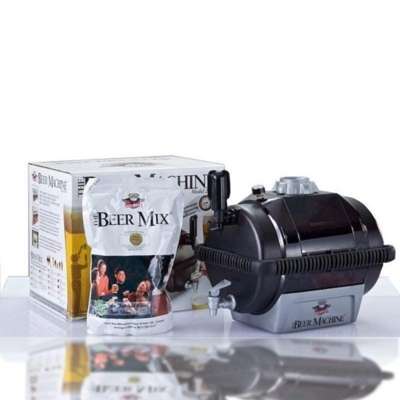 Пивоварня BeerMachine «Модель 2000»