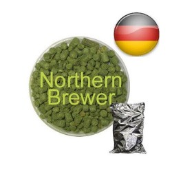 Хмель Нортен Бревер (Northern Brewer), α-10%