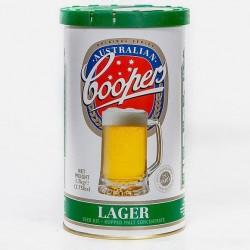 Пивная смесь COOPERS Lager