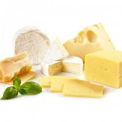 Антимикробная закваска для сыра